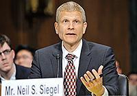 Professor Neil S. Siegel