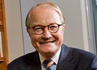 Francis McGovern