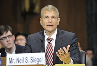 Neil Siegel