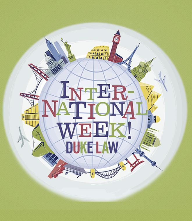International Week