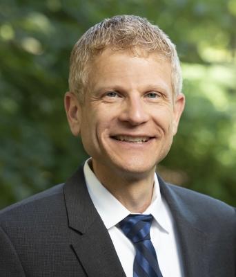 Professor Neil Siegel