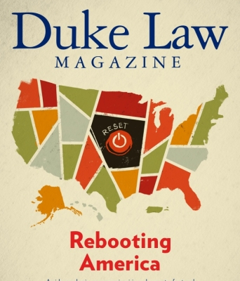 Duke Law Magazine