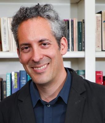 Prof. Brandon Garrett