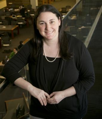 Professor Sara Sternberg Greene