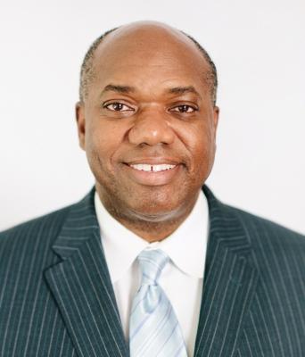 Jerry W. Blackwell