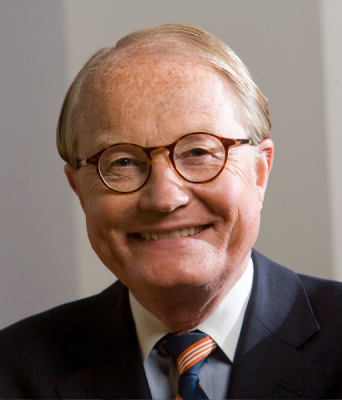 Professor Francis McGovern