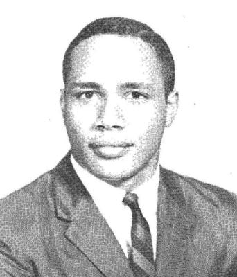 Walter Johnson '64