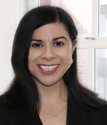 Yvette Garcia Missri