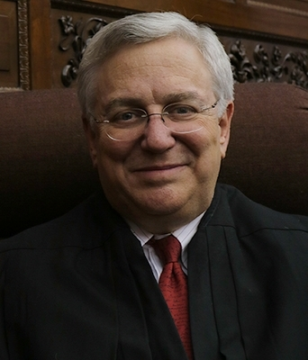 Judge Richard Gergel