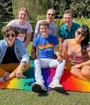 Duke OutLaw Pride 2021
