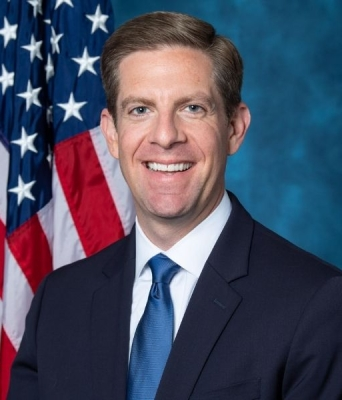 Rep. Mike Levin '05