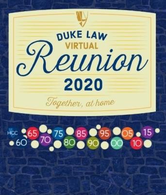 Reunion 2020 logo