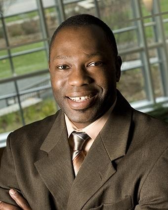 Professor Guy Charles