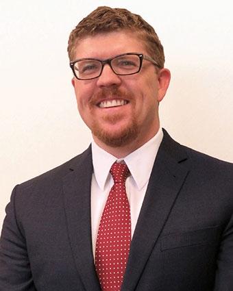 Shane Ellison