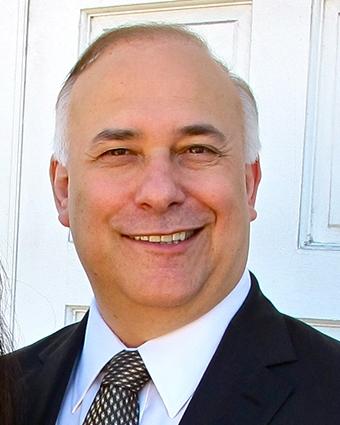 Professor Mathew McCubbins