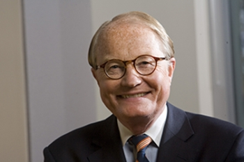 Prof. Francis McGovern