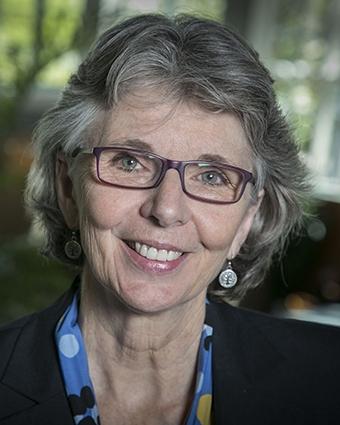Professor Theresa Newman '88