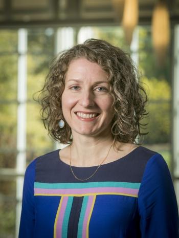 Clinical Prof. Rebecca Rich '06
