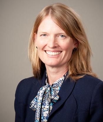 First Amendment Clinic Director Sarah Ludington JD/MA '92