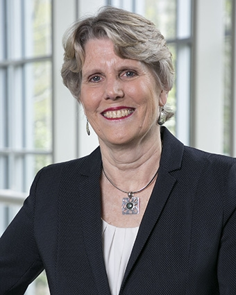 Professor Jane Wettach