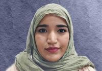 Moza Al-Naemi