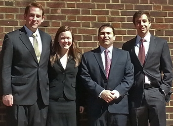 Third Circuit Appellate Litigation team