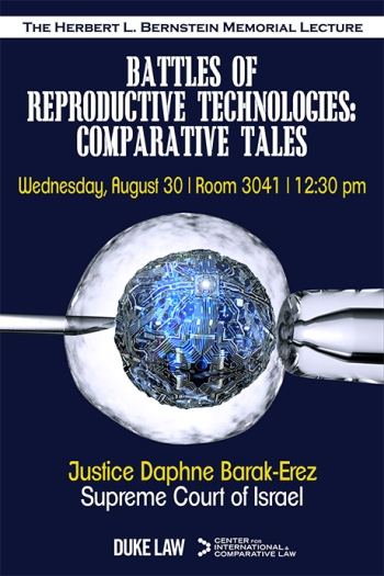 Battles of Reproductive Technologies: Comparative Tales