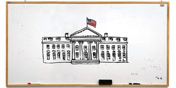Illustration of the U.S. Capitol