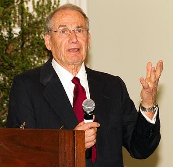Professor George Christie