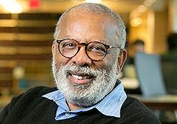 Professor James Coleman Jr.