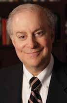 Dean David F. Levi