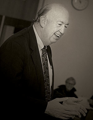 Robinson O. Everett
