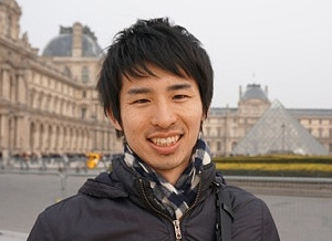 Yoichi Fukui '15