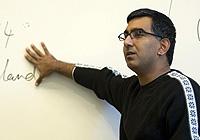 Professor Mitu Gulati