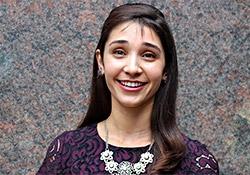 Jessica 'Zhanna' Malekos Smith