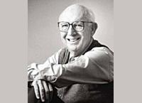 Duke Law Professor Emeritus Richard Callender Maxwell