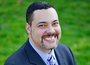 Professor Darrell A. H. Miller