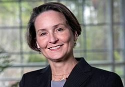 Clinical Professor Michelle Nowlin
