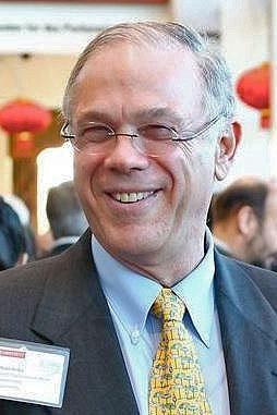Professor Jonathan Ocko