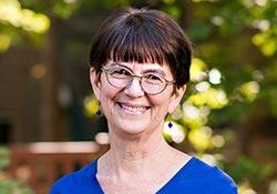 Clinical Professor Allison Rice