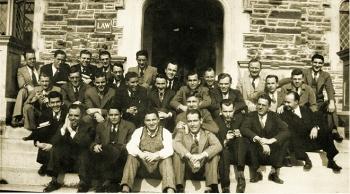 Duke Law Class of 1934
