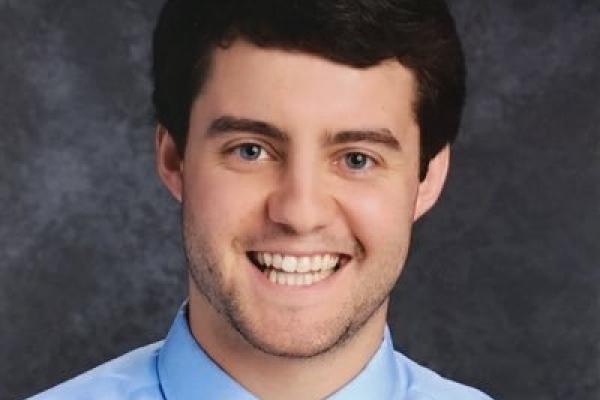 Zack Kaplan '21