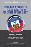 /events/humanitarian-accountability-litigation-against-united-nations-cholera-outbreak-haiti/