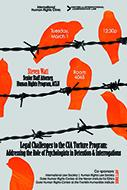 /events/law-and-legal-challenges-addressing-psychologists-cia-torture-program/