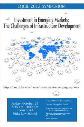 DJCIL Symposium Event Poster