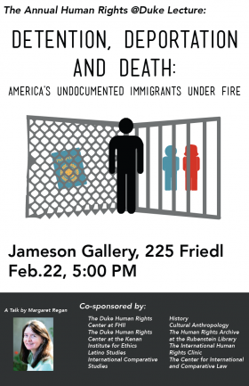Detention, Deportation & Death: America's Undocumented Immigrants Under Fire