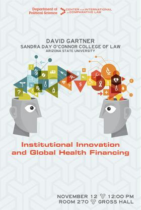 Professor David Gartner