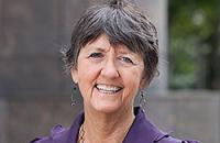 Prof. Diane Dimond