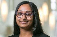 Kinjal Patel '18