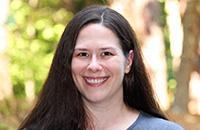 Duke Law Clinical Professor Cassandra Thomson